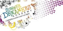Summer Dreamers Academy Top Corner Logo