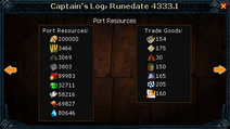 Port Resources