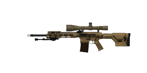 Favorite Weapons in Dayz RSASS_%28Tan%29
