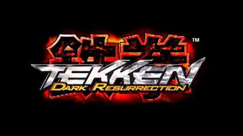 Tekken Dark Resurrection OST - Winter Palace (Snow Castle)