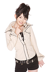 Cute airi official 20080405