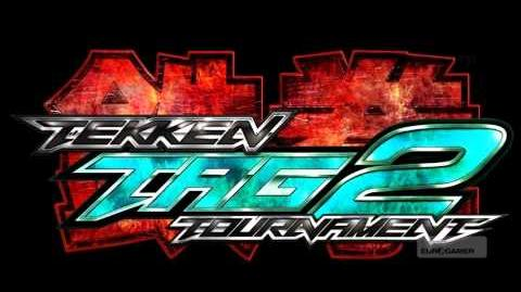 Tekken Tag Tournament 2 - Tool Pusher (Tempest)