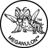 Monster Icons - Meganulon