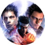 Virtua Fighter 4 Evolution Button