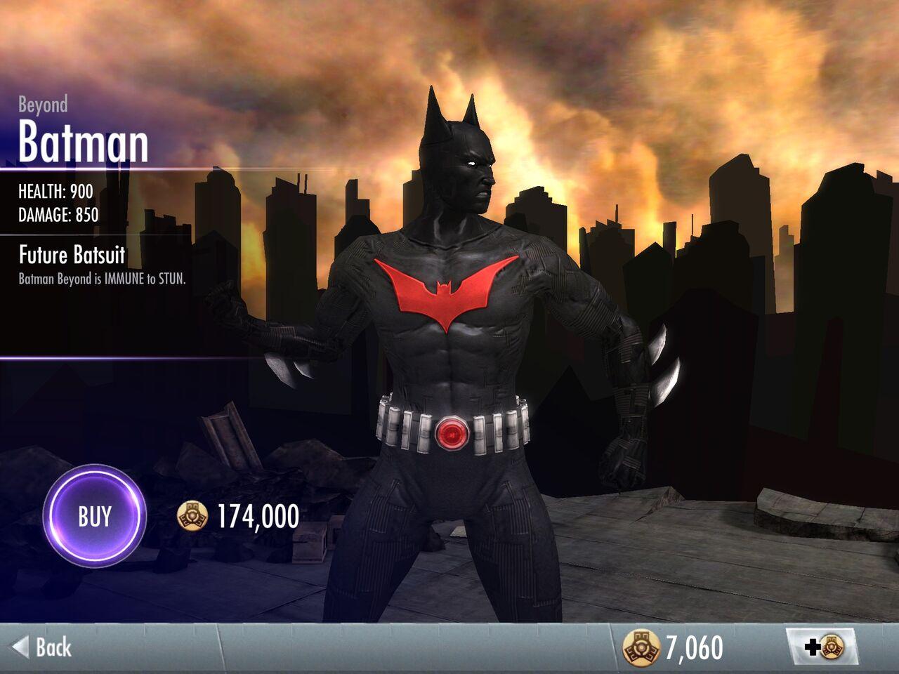 Image - Batman Beyond iOS.jpg - Injustice:Gods Among Us Wiki