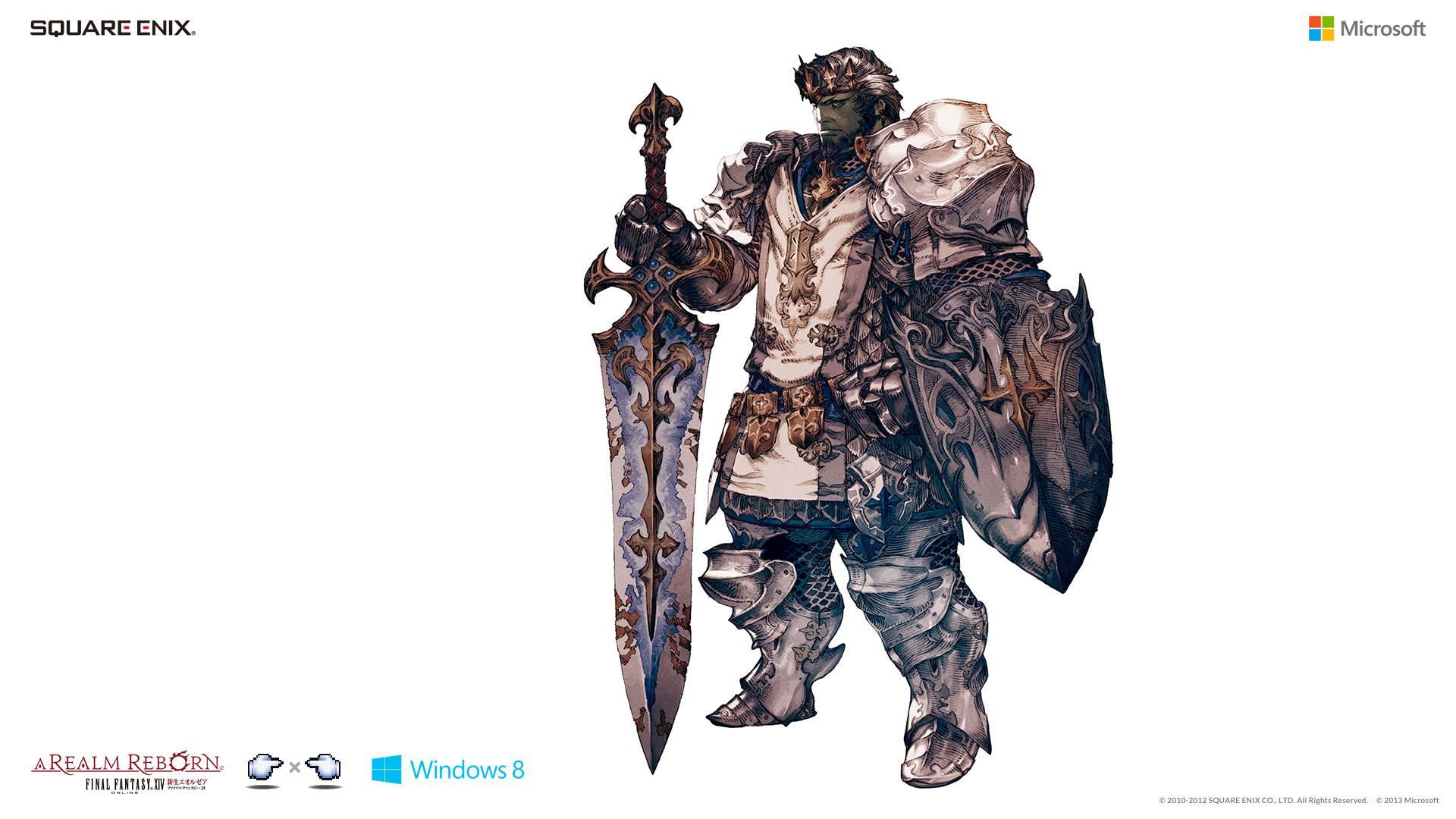 Final Fantasy XIV wallpapers - Final Fantasy Wiki - Wikia