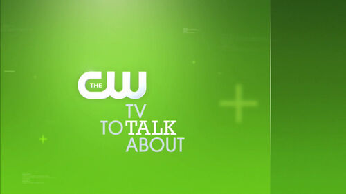 The CW Network  The CW Blog