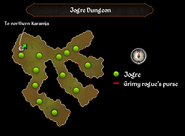 Map:Jogre Dungeon