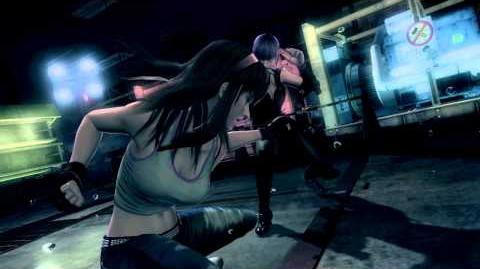 Dead or Alive 5 Alpha Demo Vignette