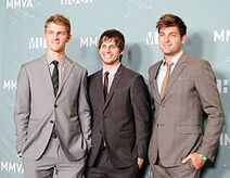 2011 MuchMusic Video Awards - Foster the People