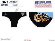 N-Allegheny Tiger WP MEN Suit