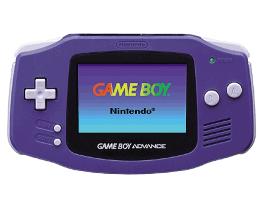 Game Boy Advance - Kid icarus Wiki