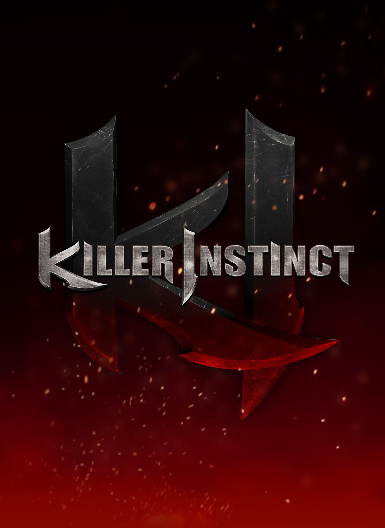 Can Killer Instinct contain high-level competition?