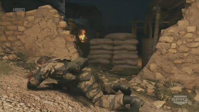 640px 966926 531630783562662 1628721552 o روزهای متفاوت یک مار | اولین نگاه به Metal Gear Solid V: The Phantom Pain