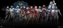 Iron mens wallpaper by diamonddesignhd-d64zcsc