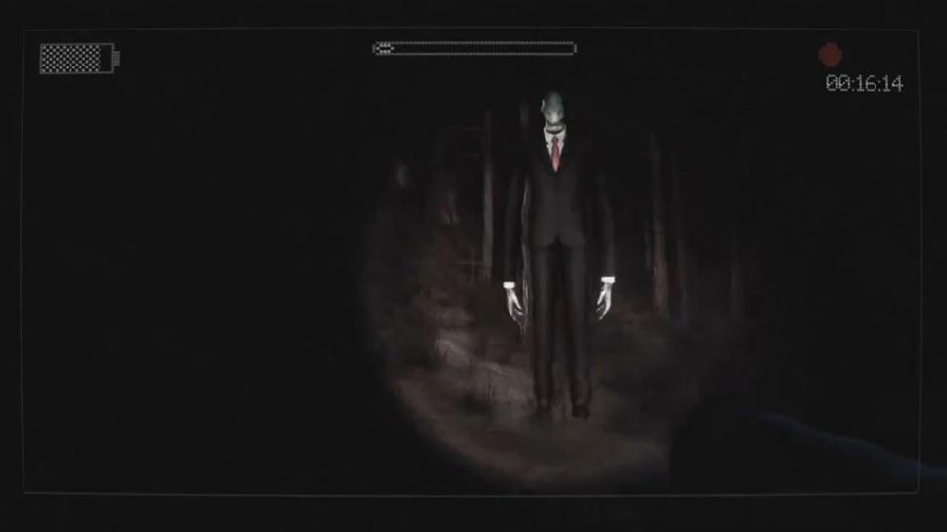 Slender man the slender man wiki