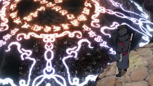 Ficha do Chazz' (Aburame Torune) 300px-Kodoku_no_Jutsu