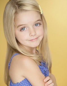 Faith Newman - The Young and the Restless Wiki