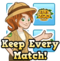 Safari match keep every match hud