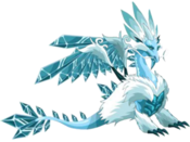 Ice Dragon 3