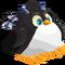 Pinguim Dragão 1