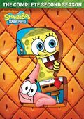 SpongeBob Season 2 DVD new version