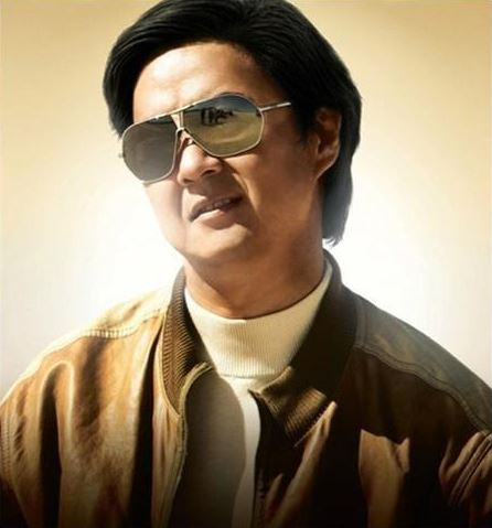 Leslie Chow jpegThe Hangover 2 Chow