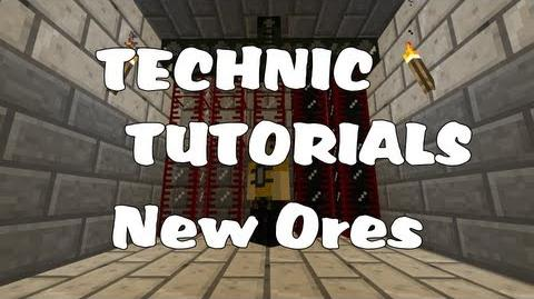 Technic Tutorials 2-1