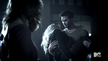 Teen Wolf Season 3 Episode 3 Fireflies Tyler Hoechlin Derek Hale Erica's body