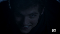 Teen Wolf Season 3 Episode 3 Fireflies Daniel Sharman Isaac Lahey