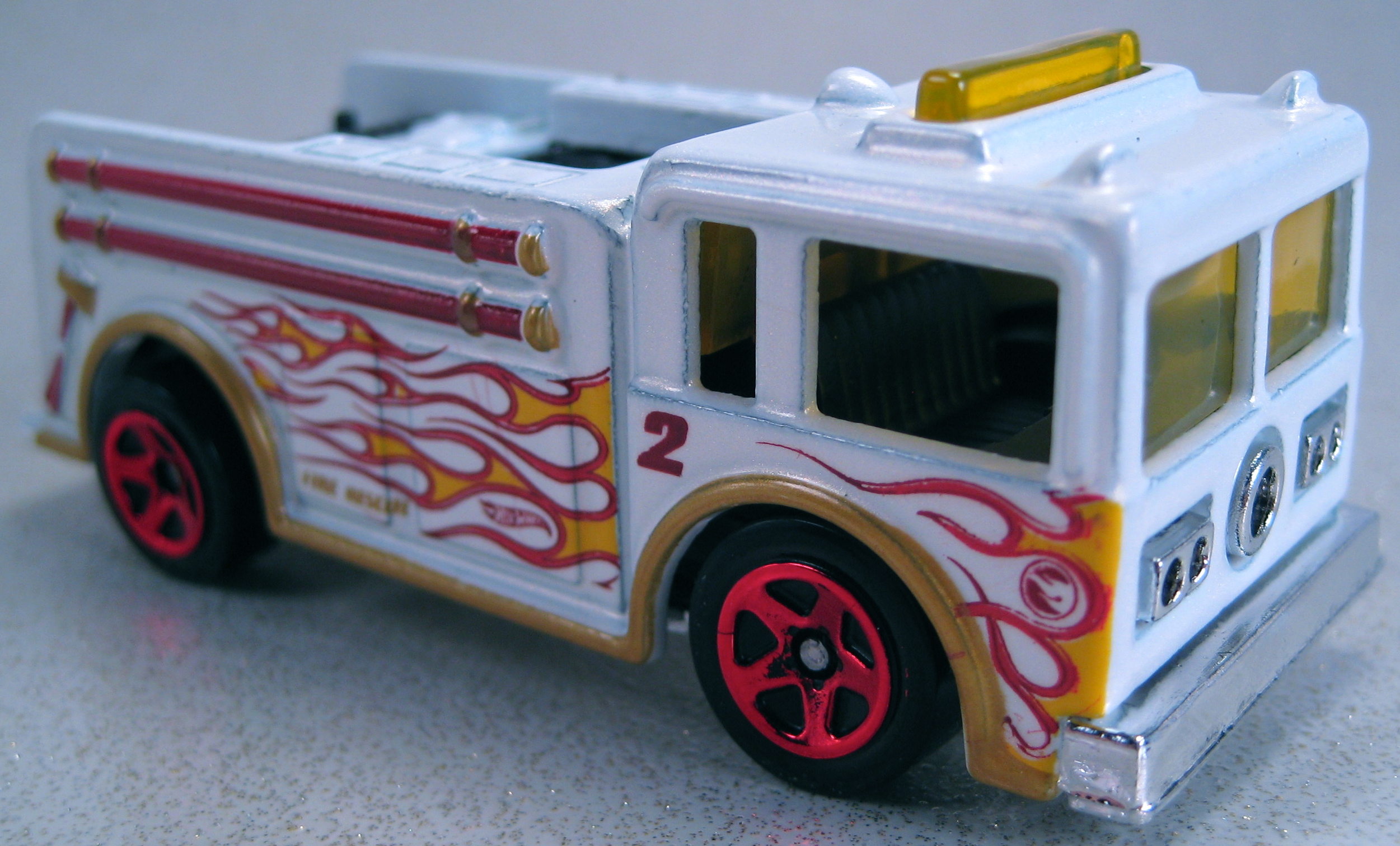 2013 Treasure Hunts Series - Hot Wheels Wiki