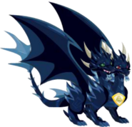Pure Dark Dragon 3b
