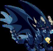 Pure Dark Dragon 3b