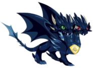 Pure Dark Dragon 2c
