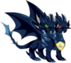 Pure Dark Dragon 2