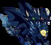Pure Dark Dragon 2