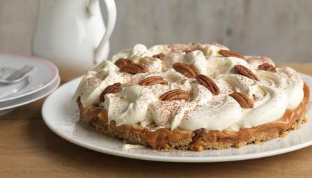 Traditional Banoffee Pie Recipes Wiki