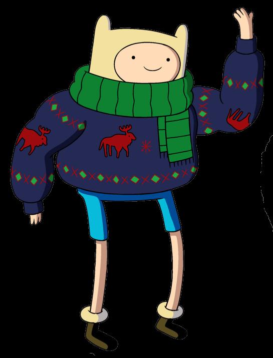 ¿Cuál es tu personaje favorito de Hora de Aventura? Finn-El-Humano-Cuerpo-Entero-psd84986