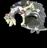Dragon Zombie 3F