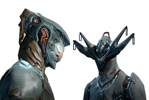 Skin Blueprints? :: Warframe General Discussion