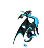Neon Dragão 3i