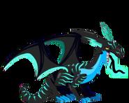 Neon Dragão 3e