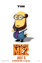 DESPICABLE-ME-2-Tim-The-Minion-Poster