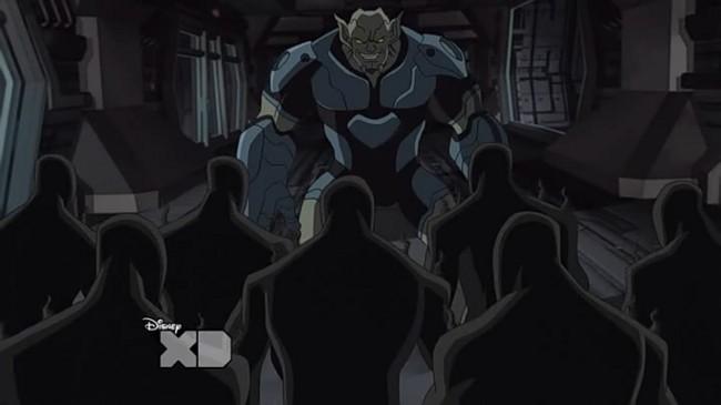 Venom Bomb - Ultimate Spider-Man Animated Series WikiUltimate Venom Spiderman