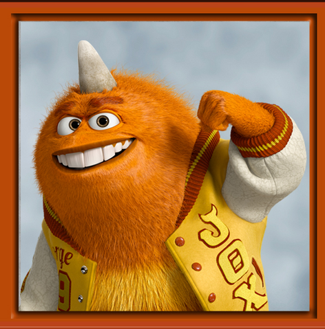 Image - George Sanderson MU.png - Monsters, Inc. Wiki