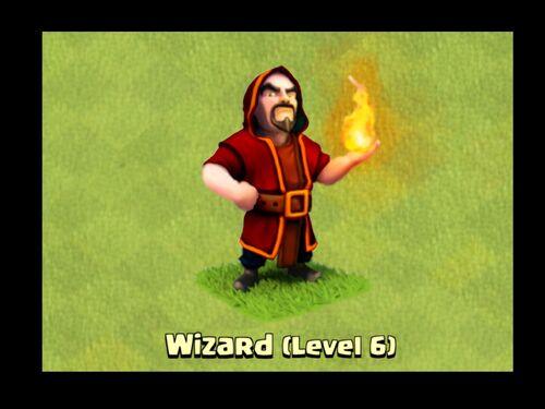 500px-Wizard6 jpgWizard Clash Of Clans Wallpaper