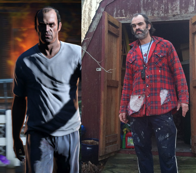 An Interview With Steven Ogg The Voice Of Gta V 39 S Trevor