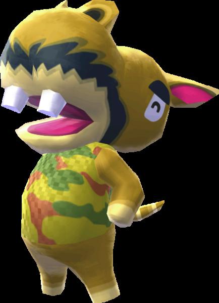 New Avatars We Need Your Help Animal Crossing Community