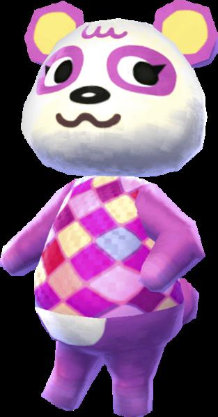Bear - Animal Crossing Wiki