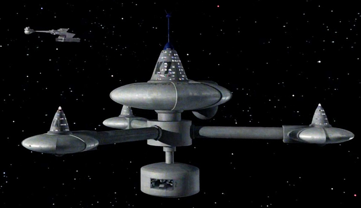 Deep Space Station K-7 - Memory Alpha, the Star Trek Wiki